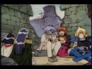 Zelgadis - The Slayers - Faint by linkinpark - AMV by BMA