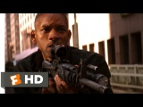 I Am Legend (410) Movie CLIP - Trapped (2007) HD