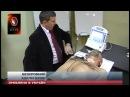 Зроблено в Україні Харків'янин розробив прилад безкровного аналізу крові