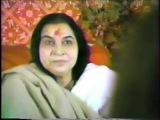 Lord of the Dance (Jesus Christ) Shri Mataji New York 1983 (Sahaja Yoga Meditation) Agnya Chakra Son