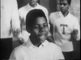 I'm Not A Juvenille Delinquent - Frankie Lymon &amp The Teenagers