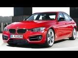 Реклама Обновленный BMW 3 серии  Агент под прикрытием 2015