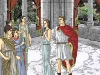 Мульткалендарь 18 мая Святая великомученица Ирина от ТК СОЮЗ