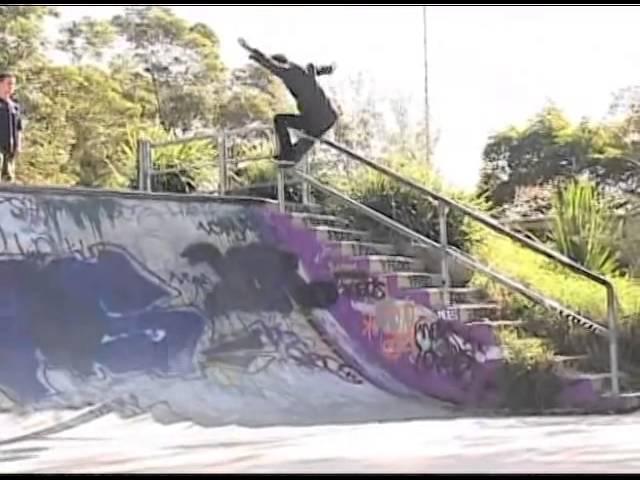 Dustin Dollin - Shake Junt Chicken Bone Nowison