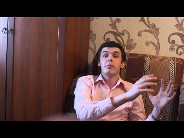 18 летний парень сделал 100 000 рублей за 40 дней в коучинге у Игоря Крестинина
