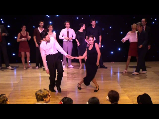 ESDC 2013 - Slow Swing Blues - Finals - Spotlights