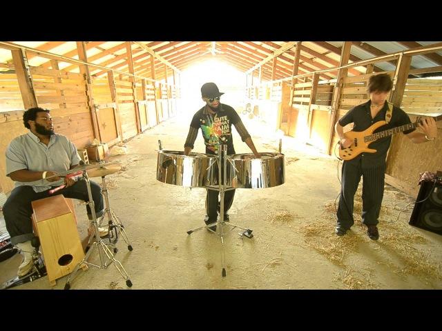 Jonathan Scales Fourchestra Jam We Did Bear Creek 2012