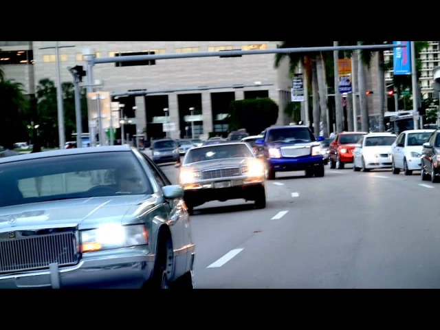 Rockilleo ft Lil Wito Lowrider Official Music Video
