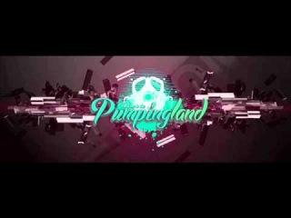 HitBasse - Pumpingland 2015 vol.1