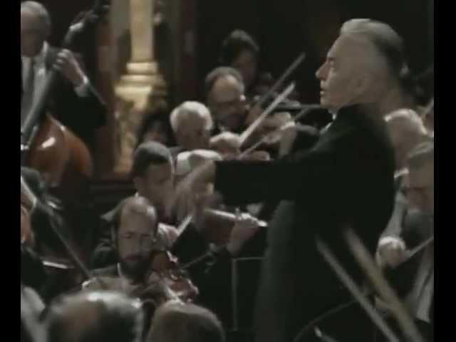 Моцарт, Реквием - Караян