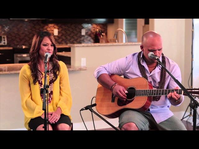 Kuana Torres Kahele- E Ku'ulei My Love (HiSessions.com Acoustic Live!)