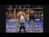 Владимир Кличко - Найджи Шахид 10.07.1998 Wladimir Klitschko - Najee Shaheed