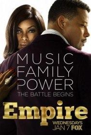 Империя / Empire (Сериал 2014)