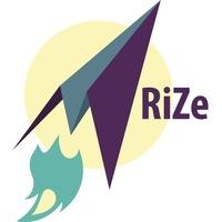 Логотип Rize - Клуб разработчиков ТОГУ