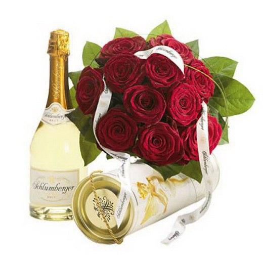 С днём рождения цветы подарки поздравления