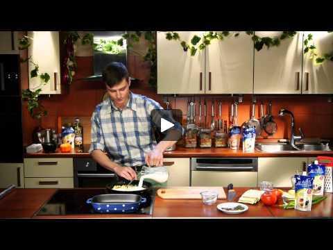 Любимые рецепты - Овощная лазанья   http://video10.ru/ru/player/advanced/id/52867746?9055