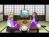 [AniDub] Детектив Оборотень Инаба 10 серия