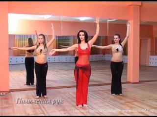 www.samira-dance.ru - 0 уровень - онлайн школа Самиры
