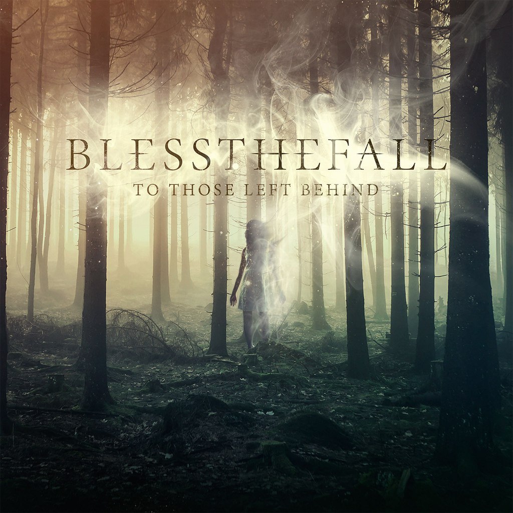 Blessthefall – Condition // Comatose (Acoustic) (Bonus Track) (2015)