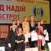 Школа танцев Федорчук