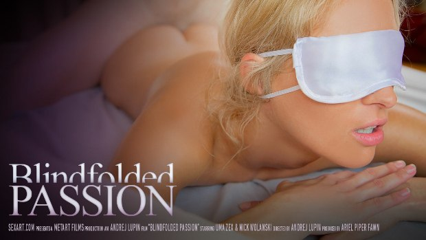 SexArt - Blindfolded Passion