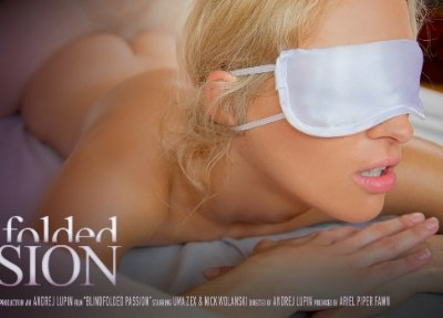 Blindfolded Passion
