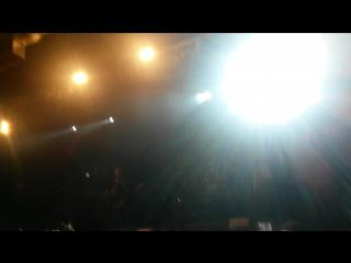 Нервы,клуб Volta , 27.09.15