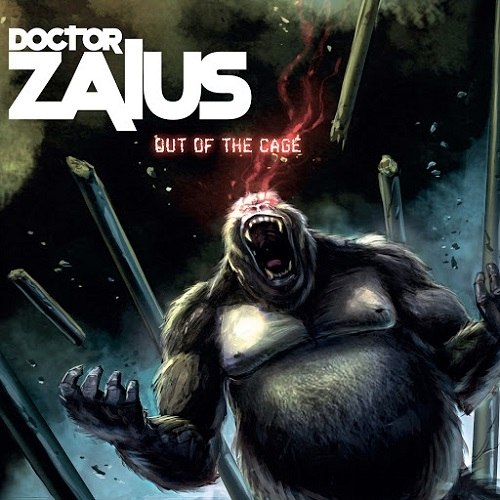 Doctor Zaius - Out of the Cage (2015)