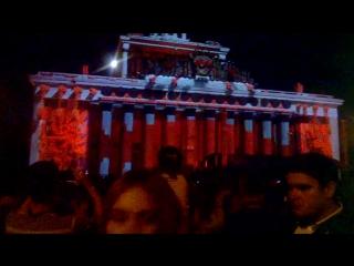 Круг света 2015#часовой мезанизм#ввц