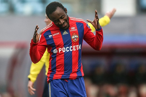 Егор Егоров: не хочу обидеть ЦСКА, но в моменте с пенальти Думбия нарушил правила