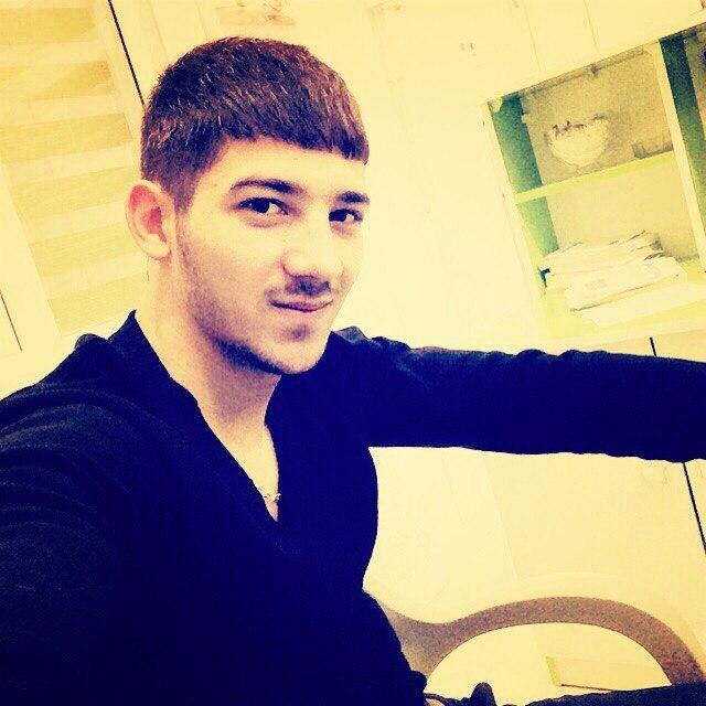 Nurik Pashayev, Баку - фото №20