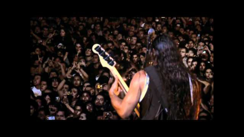 Metallica - Turn The Page (Live in Mexico 2009) (HD)