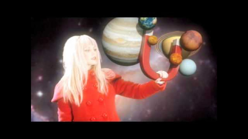 The Asteroids Galaxy Tour The Golden Age