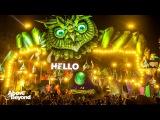 Above &amp Beyond Live At EDC Las Vegas 2015 (Full HD Set)