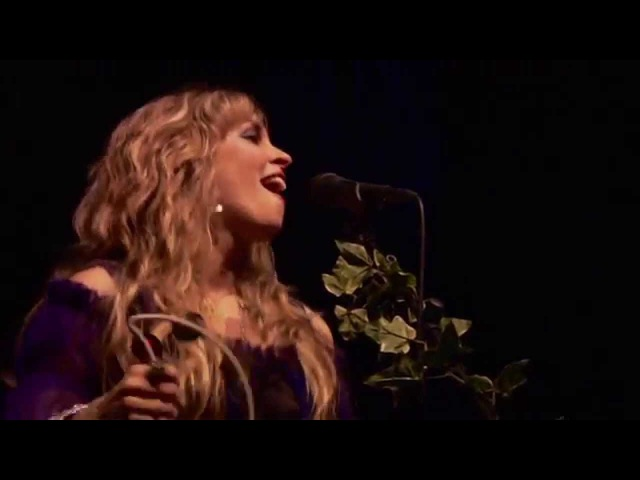 Blackmore's Night - Toast To Tomorrow Live in York 2012