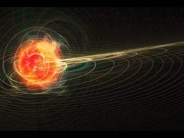 Поразительная тайна возникновения Вселенной От большого взрыва