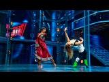 Танцуй! - Светлана Туласи / Самира Зопунян. Дуэль - Первый канал