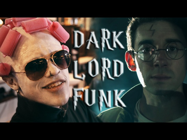 Dark Lord Funk - Harry Potter Parody of Uptown Funk