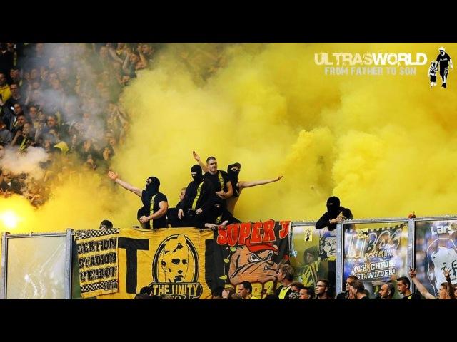 Borussia Dortmund Ultras World