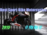 Best Sport-Bike Motorcycles Exhaust Sound @ Fly By @ In The World 2015 Part 16!!!!