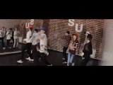 Kvashnin Konstantin Song A$AP Rocky - Multiply (feat. Juicy J) Nako Dance Family