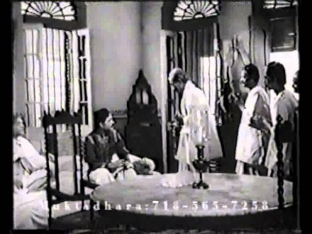 Шри Рамакришна / Все пути ведут к Богу / Jata Mat Tata (1979) (русская озвучка)