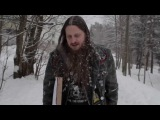 Darkthrone - Fenriz on drum sound (english subtitles)