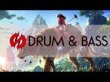 Drum &amp Bass LIGHTS - Siberia (Ownglow Remix)