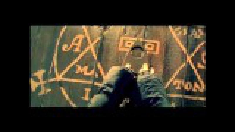 Apocalyptica 'Bittersweet' feat Lauri Ylönen Ville Valo Official Video