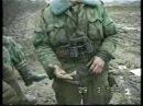 La Columna Chamanov (Guerra de Chechenia).mpg