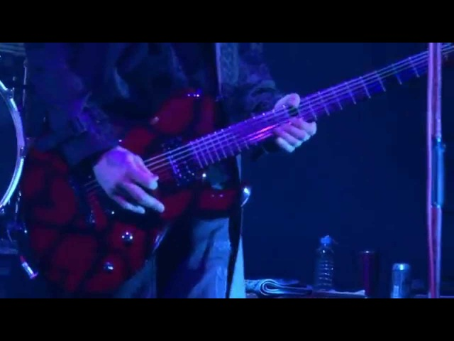 Dir en Grey - RYOUJOKU NO AME [HD] (Live at TOKYO INTERNATIONAL FORUM HALL A)