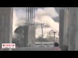 Yemen Airstrikes:Saudi Arabia attacked the presidential palace in Taiz/