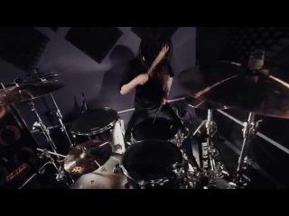 Deftones - My Own Summer (Shove it) - Drum Cover by Hope Carleen