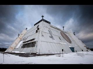 Небесный щит (2014) Защита от ядерного нападения. Супер система ПРО. Как Россия готова к войне.